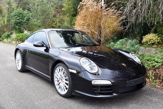 2010 Porsche  911 (997) Carrera S PDK Coupe 38000 Miles, £43,995