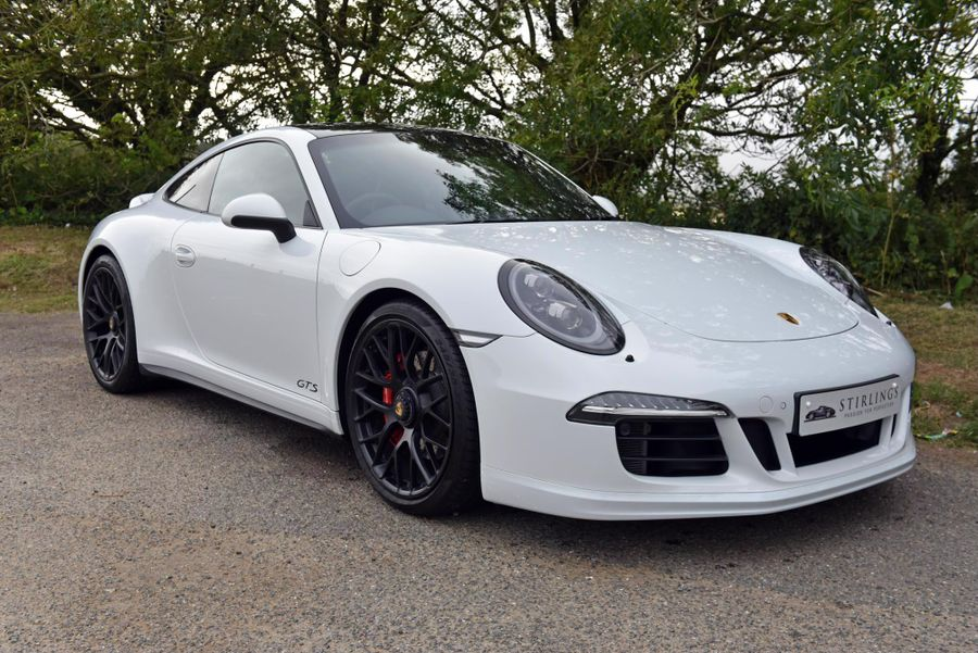 2015 Porsche 911 991 Carrera GTS PDK  10,100 Miles, £81,995