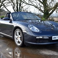 Boxster 2.7 987 2006